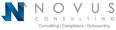 NOVUS CONSULTING Logo